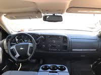 Picture of 2014 Chevrolet Silverado 2500HD LT Crew Cab 4WD, interior, gallery_worthy