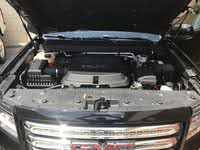 Picture of 2015 GMC Canyon SLE Crew Cab 4WD, engine, gallery_worthy