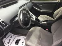 Picture of 2015 Toyota Prius Five, interior, gallery_worthy