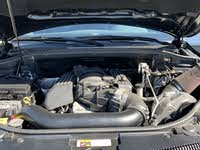 Picture of 2014 Jeep Grand Cherokee SRT 4WD, engine, gallery_worthy
