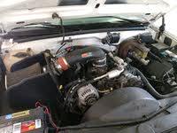 Picture of 1998 Chevrolet Tahoe 2-Door 4WD, engine, gallery_worthy