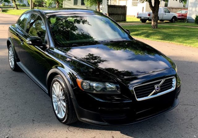 Picture of 2010 Volvo C30 T5