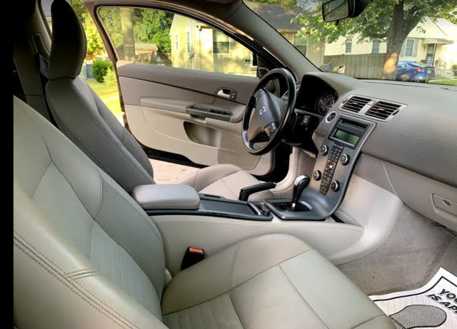 Picture of 2010 Volvo C30 T5, interior, gallery_worthy