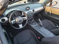 Picture of 2011 Mazda MX-5 Miata Touring, interior, gallery_worthy