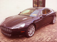 Picture of 2012 Aston Martin Rapide RWD, exterior, gallery_worthy