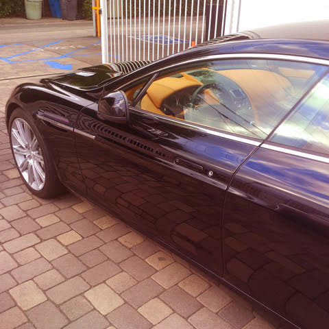 Picture of 2012 Aston Martin Rapide RWD