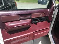 Picture of 1989 Chevrolet C/K 1500 Silverado 4WD, interior, gallery_worthy