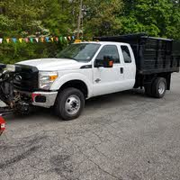 Picture of 2011 Ford F-350 Super Duty XL Crew Cab 4WD, exterior, gallery_worthy