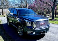 Picture of 2015 GMC Yukon Denali 4WD, exterior, gallery_worthy