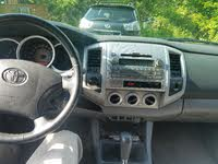Picture of 2009 Toyota Tacoma Access Cab V6 4WD, interior, gallery_worthy