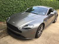 Picture of 2014 Aston Martin V8 Vantage Coupe RWD, exterior, gallery_worthy