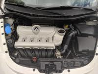 Picture of 2010 Volkswagen Beetle 2.5L, engine, gallery_worthy