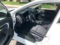Picture of 2018 Nissan Altima 2.5 SV, interior, gallery_worthy