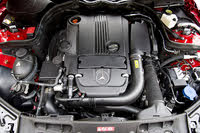 Picture of 2013 Mercedes-Benz C-Class C 250 Sport, engine, gallery_worthy