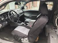 Picture of 2011 Toyota Tacoma Access Cab 4WD, interior, gallery_worthy