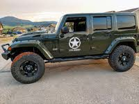 Picture of 2016 Jeep Wrangler Rubicon, gallery_worthy