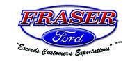 Fraser Ford Sales Ltd Cobourg logo