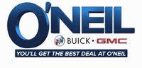 O'Neil Buick GMC logo