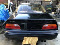 Picture of 1991 Acura Legend L Coupe FWD, exterior, gallery_worthy