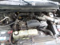 Picture of 2002 Ford F-350 Super Duty XL Crew Cab LB 4WD, engine, gallery_worthy