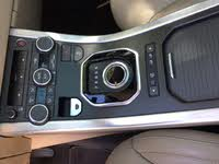 Picture of 2013 Land Rover Range Rover Evoque Pure Plus Coupe, interior, gallery_worthy