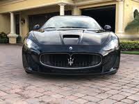 Picture of 2016 Maserati GranTurismo MC, exterior, gallery_worthy