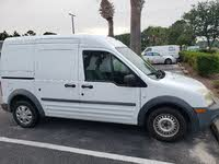 Picture of 2010 Ford Transit Connect Cargo XL FWD with Rear Glass, exterior, gallery_worthy