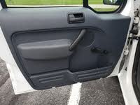 Picture of 2010 Ford Transit Connect Cargo XL FWD with Rear Glass, interior, gallery_worthy