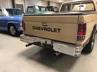 Picture of 1982 Chevrolet S-10 RWD, exterior, gallery_worthy