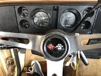 Picture of 1982 Chevrolet S-10 RWD, interior, gallery_worthy