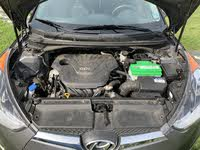 Picture of 2016 Hyundai Veloster FWD with Black Seats, engine, gallery_worthy