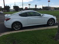 Picture of 2014 Hyundai Genesis Coupe 3.8 R-Spec RWD, exterior, gallery_worthy