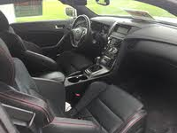 Picture of 2014 Hyundai Genesis Coupe 3.8 R-Spec RWD, interior, gallery_worthy