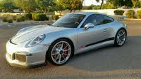 Picture of 2014 Porsche 911 Targa 4S Convertible RWD, exterior, gallery_worthy