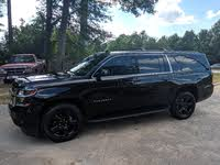 Picture of 2017 Chevrolet Suburban 1500 LT RWD, exterior, gallery_worthy