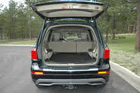 Picture of 2015 Mercedes-Benz GL-Class GL 450, interior, gallery_worthy