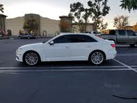 Picture of 2018 Audi A4 2.0T ultra Premium Plus Sedan FWD, exterior, gallery_worthy