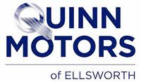 Quinn Motors of Ellsworth, Inc. logo
