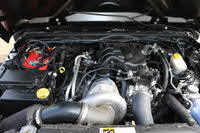 Picture of 2016 Jeep Wrangler Sport, engine, gallery_worthy
