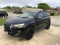 Picture of 2013 Mitsubishi Outlander Sport LE, exterior, gallery_worthy