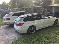 Picture of 2014 BMW 3 Series 328i xDrive Wagon AWD, exterior, gallery_worthy