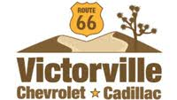 Victorville Chevrolet Cadillac logo