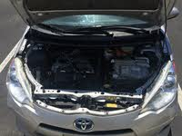 Picture of 2014 Toyota Prius c One, engine, gallery_worthy