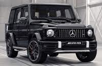 Picture of 2019 Mercedes-Benz G-Class G 63 AMG 4MATIC AWD, exterior, gallery_worthy
