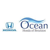 Ocean Honda of Brockton logo