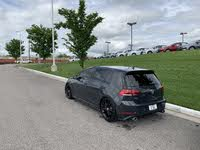 Picture of 2019 Volkswagen GTI 2.0T Rabbit Edition FWD, exterior, gallery_worthy