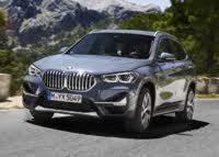 2020 BMW X1, exterior, manufacturer, gallery_worthy