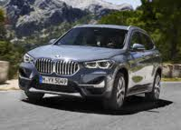 2020 BMW X1 Picture Gallery