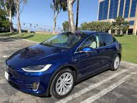Picture of 2019 Tesla Model X 75D AWD, exterior, gallery_worthy