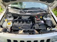 Picture of 2011 Jeep Patriot Sport 4WD, engine, gallery_worthy